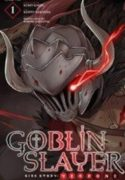 Goblin Slayer: Side Story Year One