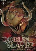Goblin Slayer: Side Story Year One (in fan color by Mangaeffect)
